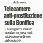 La videosorveglianza in Val Tronto avanza.
