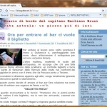 I corti di Google Chrome