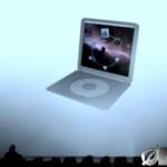 En avant-première, les nouveaux ordinateurs portables d'Apple: le MacBook Wheel