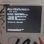 Windows BSOD e il biglietto non si fà