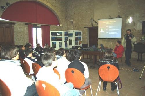 Maurizio Antonelli e la filosofia opensource