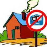 Decree of doing, free WiFi, but it will be just like that?