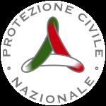 Logo del Dipartimento della Protezione Civile