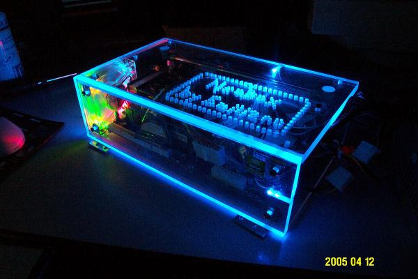 Il mio computer in auto  Installazione di Centrafuse 3 0