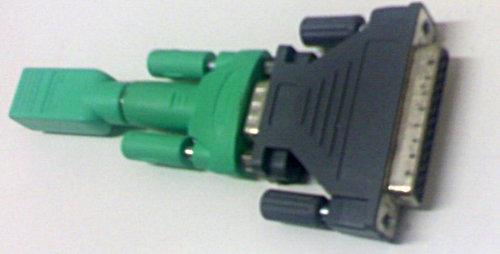 Improbabile convertirore da USB a Seriale