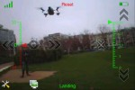 ARDrone iPhone