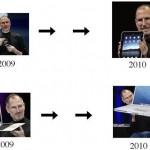 iPad sotto attacco