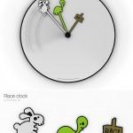 clock_race