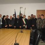 Consiglio comunale del 23 marzo 2010 online
