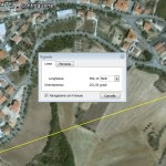 Link con WRT120N su Google Earth