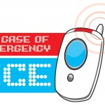 In Case of Emergency Logo