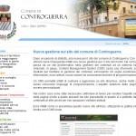 Nuovo sito del comune di Controguerra