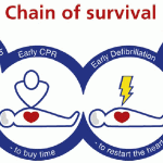 The new ERC guidelines for cardiopulmonary resuscitation 2010