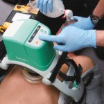 System for chest compressions in Milan