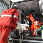 Survey on emergency networks in the Senate Health Committee, the situation in Abruzzo