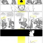 Vignetta di Eriadan sul referendum sul nucleare
