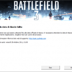 Battlefield, so you torture me