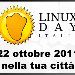 LinuxDay 2011, tutti i video