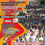 You are invited to the 15th race of San Martino