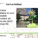 slide dell'evento montesilvano città moderna