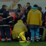 The experts in the case Morosini: The AED was used and had to be