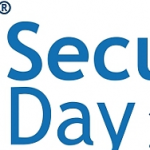 ICT Security Day Logo