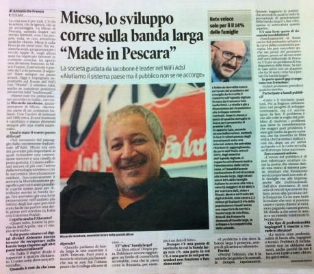 Micso - Il centro 20140120