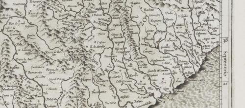 Abruzzo 1589
