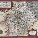 Abruzzo 1632