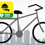 aed biker